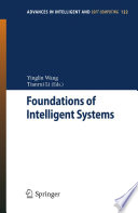 Foundations of Intelligent Systems Book