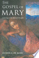 The Gospel Of Mary Book