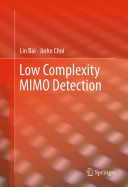 Low Complexity MIMO Detection [Pdf/ePub] eBook