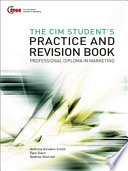 The CIM Student s Practice and Revision Handbook