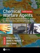Chemical Warfare Agents Pdf/ePub eBook