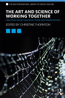 The Art and Science of Working Together Pdf/ePub eBook