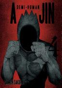 Ajin  Volume 4