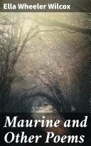 Maurine and Other Poems Pdf/ePub eBook