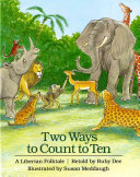 Two Ways To Count To Ten