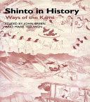 Shinto in History