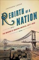 Rebirth of a Nation [Pdf/ePub] eBook