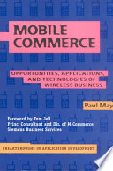 Mobile Commerce Book PDF