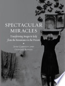 Spectacular Miracles Book