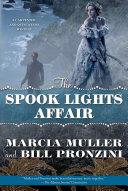 The Spook Lights Affair [Pdf/ePub] eBook