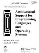 ACM SIGPLAN Notices Book