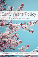 Early Years Policy