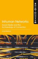 Inhuman Networks Pdf/ePub eBook