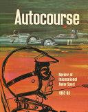 AUTOCOURSE 1962