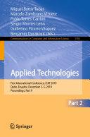Applied Technologies