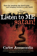 Pdf Listen To Me Satan! Telecharger