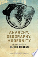 Anarchy  Geography  Modernity