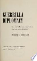Guerrilla Diplomacy