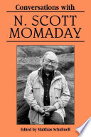 Conversations with N  Scott Momaday