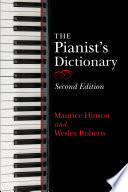 The Pianist s Dictionary