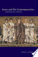 Jesus and His Contemporaries