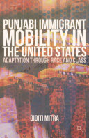 Punjabi Immigrant Mobility In the United States Pdf/ePub eBook