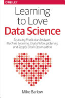 Learning to Love Data Science