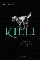 Kieli, Vol. 8 (light novel)