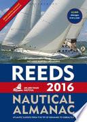 Reeds Nautical Almanac 2016
