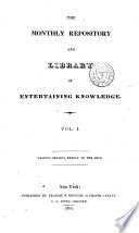 The Monthly Repository, and Library of Entertaining Knowledge