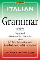 Italian Grammar, 2nd Ed
