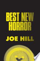 Best New Horror Book
