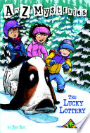 A To Z Mysteries The Lucky Lottery