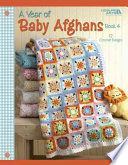 A Year of Baby Afghans  Book 4