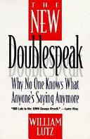The New Doublespeak Book