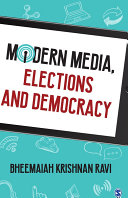 Modern Media  Elections and Democracy