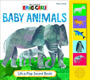 The World Of Eric Carle Baby Animals PDF