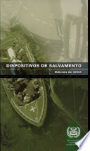 Dispositivos de salvamento