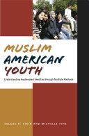 Muslim American Youth Pdf/ePub eBook