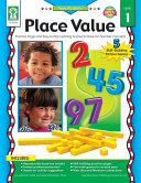 Place Value, Grades K - 3