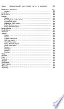 Bibliography And Index Of North American Geology Paleontology Petrology And Mineralogy For The Year 1899