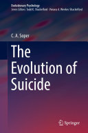The Evolution of Suicide