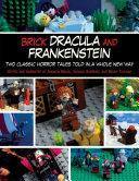Brick Dracula and Frankenstein Pdf/ePub eBook