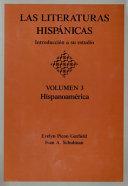 Las literaturas hispánicas: Hispanoamérica