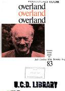 Pdf Overland