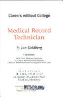 Medical Record Technician
