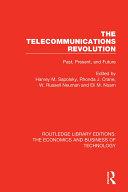The Telecommunications Revolution