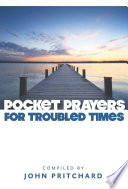 Pocket Prayers for Troubled Times Book