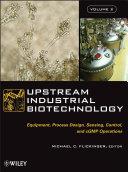 Upstream Industrial Biotechnology  2 Volume Set