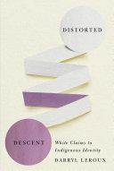 Distorted Descent [Pdf/ePub] eBook